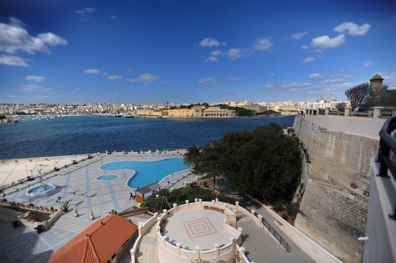Excelsior Grand Hotel Malta Floriana Malta Luxury Hotel Malte Luxushotel Malta 5 Sterne Hotel Malta 5 Sterne Hotels Luxushotels Weltweit Luxury Hotels Worldwide Dlw